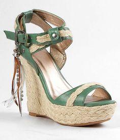 d2021e4887f5 BKE sole Bikini Sandal Women s Shoes Sandals