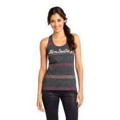- Farm Sanctuary Scrunch Racer Back Tank #200246