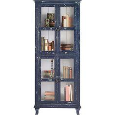 Möbel im angesagten Used-Look verschönern Ihr Zuhause und verleihen der Einrichtung den Charme vergangener Zeiten!  Ein Möbel mit Charakter - nicht nur für Vintage-Liebhaber!