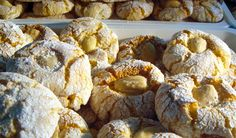 Italian food: a list of typical Sicilian desserts and sweets you have to try - Pasta di Mandorle