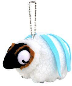Wooly bug