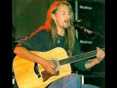 Jerry Cantrell Angel Eyes (Acoustic) - YouTube. OMG how have I not heard this before. I'm wrecked for today.