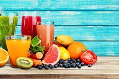 Confira esses sucos deliciosos para você se refrescar nesse verão!