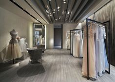 Trendoffice: Fashion and Interior Design: Milan's new Max Mara store