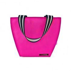 Lunch bag (różowy) TOTE Iris