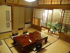 Decoración japonesa...