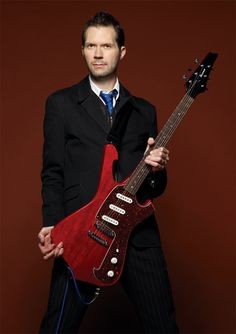 Yeap, Paul Gilbert