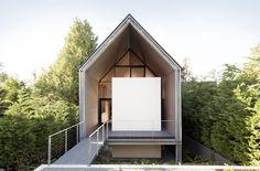The Junsei House / Suyama Peterson Deguchi