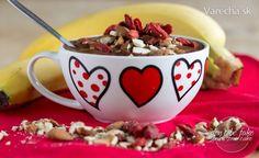 niečo chutné na osvieženie počas horúcich letných dní Vegan Ice Cream, Raw Vegan, Eat, Tableware, Food, Dinnerware, Meal, Dishes, Eten