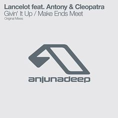 Found Givin' It Up by Lancelot Feat. Antony & Cleopatra with Shazam, have a listen: http://www.shazam.com/discover/track/105517848