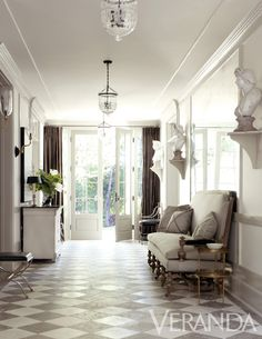 veranda unveils: house of windsor; windsor smith; million dollar decorators martyn lawrence-bullard, kathryn ireland
