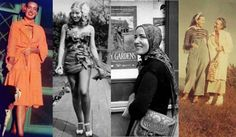 A History of Style: Fashion Inspired by Edith Bouvier Beale - College Fashion