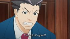 Ace Attorney, Phoenix Wright, Great Videos, Lawyers, Tumblr Funny, 2d, Video Game, Nintendo, Games
