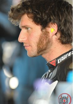 Guy Martin...can't handle