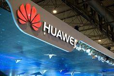 Huawei trabaja en su propio OS para no depender de Google