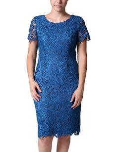 Laura k lace dress 18