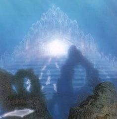 natural earth mystries and anomalies | BLEND OF LOVING ENERGIES - GIANT CRYSTAL PYRAMID DISCOVERED IN BERMUDA ...