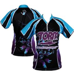 shannon o'keefe bowling jerseys high 5 gear