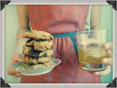 Hedy Goldsmiths Boozy Junk in Da Trunk Cookies for Your Man this Valentines Day (Recipe)