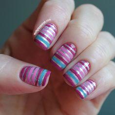 15 Mejores Diseños de Uñas para el Otoño - Ideas y Tendencias - Manicure