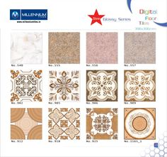 Millennium Tiles 300x300 Digital Floor Tile Series Ceramic Floor Tiles, Tile Floor, Tile Manufacturers, Gallery Wall, Flooring, Ceramics, Digital, Frame, Europe
