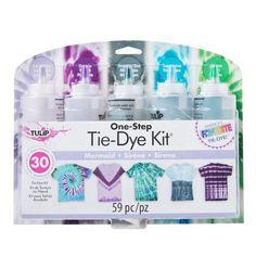 Shirt Designs, Tie Dye Designs, How To Tie Dye, How To Dye Fabric, Tye Dye, Tulip Tie Dye, Tulip Colors, Diy Tie Dye Shirts, Tie Dye Kit