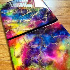 Rainbow | Miss L in Art