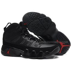 sports shoes 0d63d 72df6 Buy Girls Air Jordan 9 Retro Black Dark Charcoal-Varsity Red For Sale from  Reliable Girls Air Jordan 9 Retro Black Dark Charcoal-Varsity Red For Sale  ...