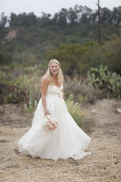 Trabuco Canyon Wedding at The Parker Ranch from Katie Beverley of Jessica Claire