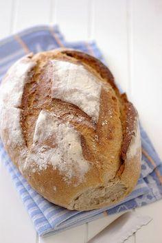 Het recept voor een perfect volkorenbrood op elleeten.nl | ELLE Eten