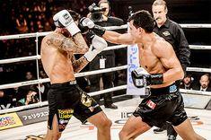 Professional Muay Thai kickboxer Joseph Valtellini will kick your body into fighting shape before you can scream ''KO.''