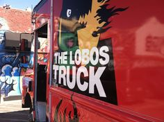 The Lobos Truck, LA