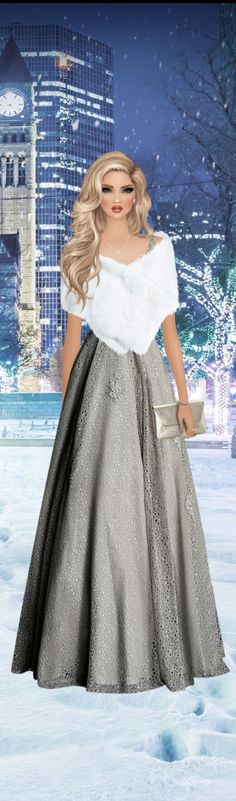 The Cavalcade Gala Covet Fashion Games, Cool Sketches, Fantasy Girl, Diva, High Waisted Skirt, Tulle, Womens Fashion, Skirts, Universe
