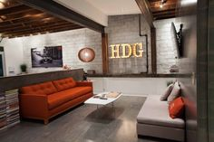 Inside HDG Architecture and Design's Spokane Offices - Office Snapshots
