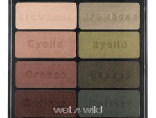 Wet n Wild Color Icon 8 Pan Eye Shadow Palette Pick: Comfort Zone or Blue Had Me