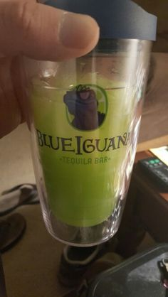 Green Iguana from Carnival Cruise   1.5 Oz Pina Colada mix 2.5 Oz pineapple juice  1 Oz 100% agave tequila  2 Oz midori melon  Crushed ice  All mixed and shaken together !  Closest I have found to actuall drink served on my cruise.