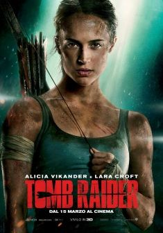 Guarda Tomb Raider Film Ita 2018 Stream Altadefinizione Tomb Raider Stream Italiano Completo Hd G Tomb Raider Movie Tomb Raider Full Movie Tomb Raider Film