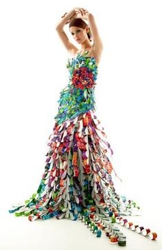 wearable art lia griffith's - Google Search