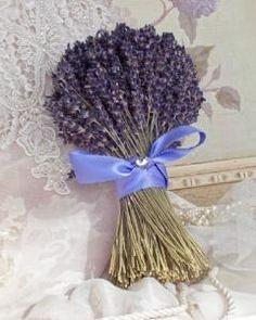 lavender wedding bouquets lavender-wedding