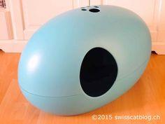 Poopoopeedo : a very elegant litter box