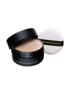 Classic Flawless Finish Loose Powder by Le Metier de Beaute at Neiman Marcus. Dust lightly over makeup to set look.