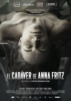The Corpse of Anna Fritz (2015) ★★★★