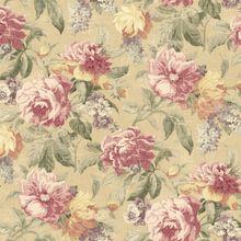 Roseli NL12001 Mauve Botanical Floral Wallpaper
