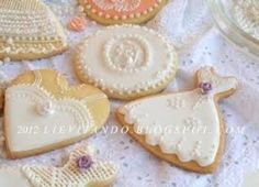 biscotti segnaposto per comunione - Cerca con Google
