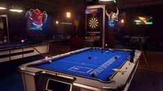 Sports Bar VR Ports A Previously Roomscale Game To PS VR With The Fun Intact Heres How