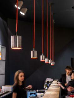 PROLICHT / architectrual lighting / design / DARK