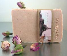 Luxe Soap - Paris
