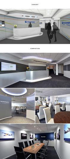 Considered branding and material specifications resulted in a superior business environment at the air show. The exclusive space offered high quality meeting and hospitality spaces for a huge range of visitors.