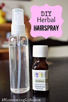 •1 cup hot water •1 1/2 Tbs Sugar •10-15 drops essential oil- orange, lemon, mint, rosemary (hair growth), or any essential oil.Direction: Dissolve sugar in hot water. Let mixture cool completely and mix in essential oils. Lightly mist over hair, wait 30 seconds to dry, and reapply if needed. Be  careful not to over spray and soak your hair. Plus, this stuff is strong and a little goes pretty far