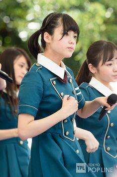欅坂46がTIFに初登場 新曲「世界には愛しかない」を初フルパフォーマンス | TOKYO POP LINE
